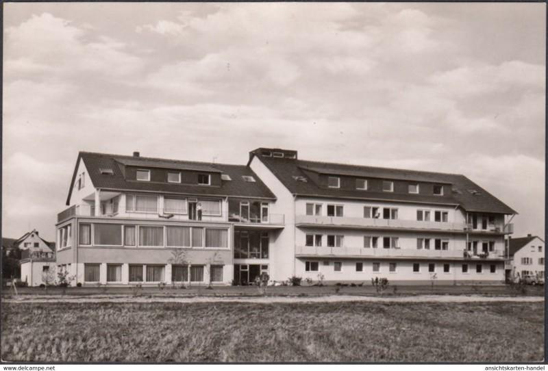 AK Olten Panoramaansicht mit Brücke